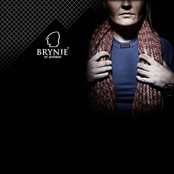 BRYNJE Classic Wool